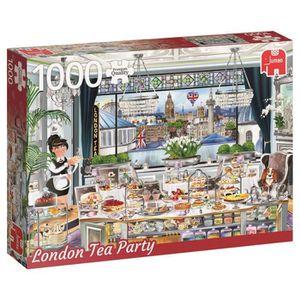 PUZZLE JUMBO Puzzle 1000 pièces Londres