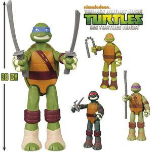 FIGURINE - PERSONNAGE TMNT Mutant XL Figurine d Action