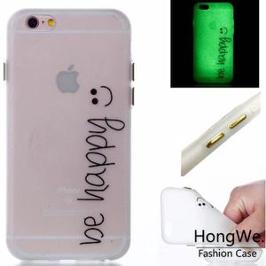 coque fluorescente iphone 6