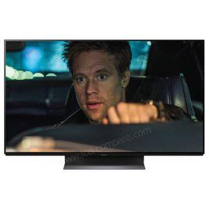 Téléviseur LED PANASONIC TX55GZ1000E