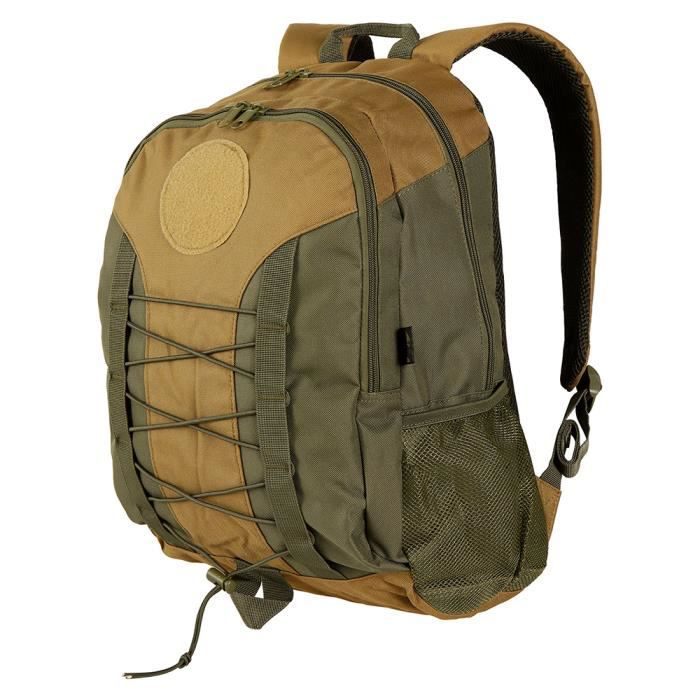 Sac a dos first ARES 45L Coyote-Kaki