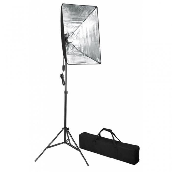 Kit photo studio lampe photo vidéo studio professionnel 1802047