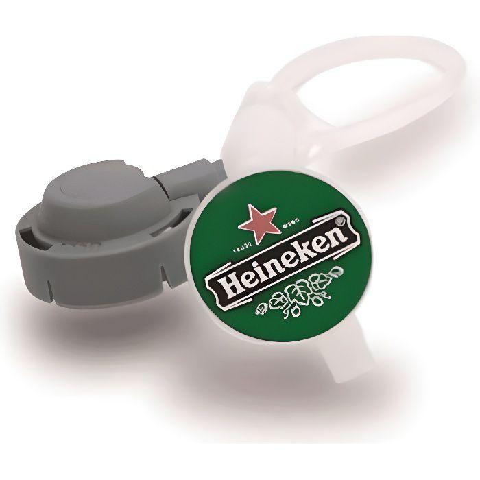 5 Tubes de Service Beertender