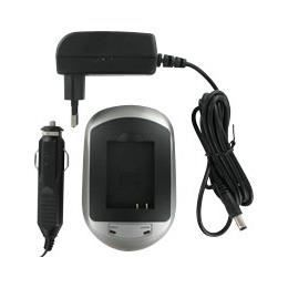 Chargeur pour CANON DIGITAL IXUS 860 IS