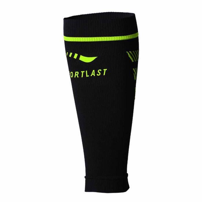 Vêtements homme Manchons de compression Sportlast Pro Calf