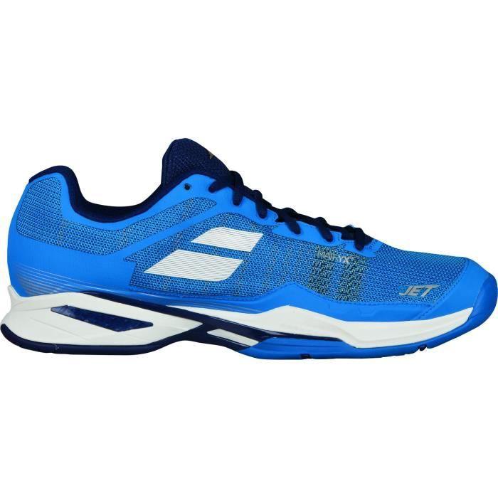 Jet Mach I All Court de tennis Chaussures pour hommes 3NE1M9 Taille-42 1-2