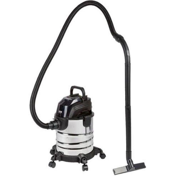 PARKSIDE® Aspirateur à sec et humide sans fil »PWDA 20-Li A1«, 20 V