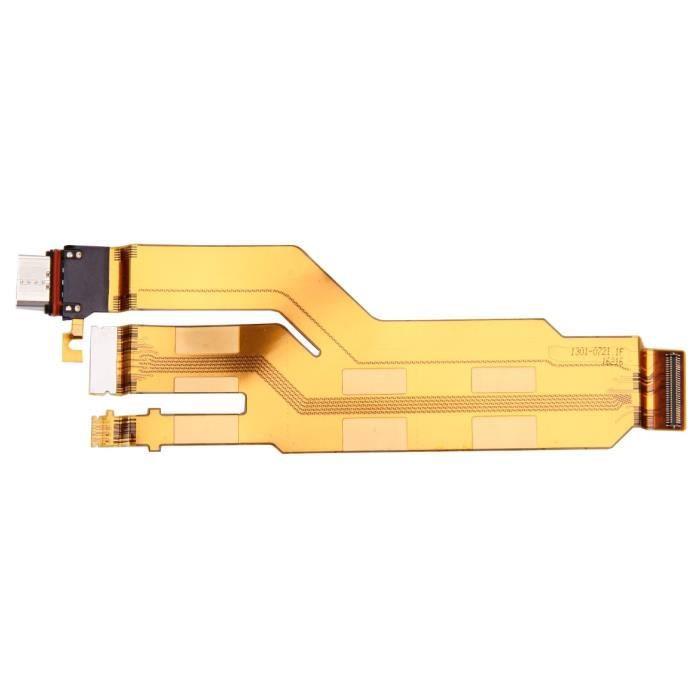 Nappe Connecteur de Charge Sony Xperia XZ (F8331)