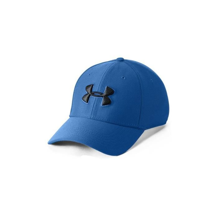 Casquette rugby - Blitzing 3.0 - Under Armour -- Taille LG-XL Noir