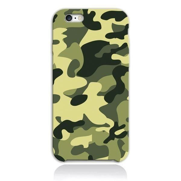 coque iphone 8 camo