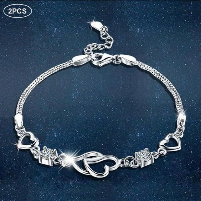 bracelet femme argebt