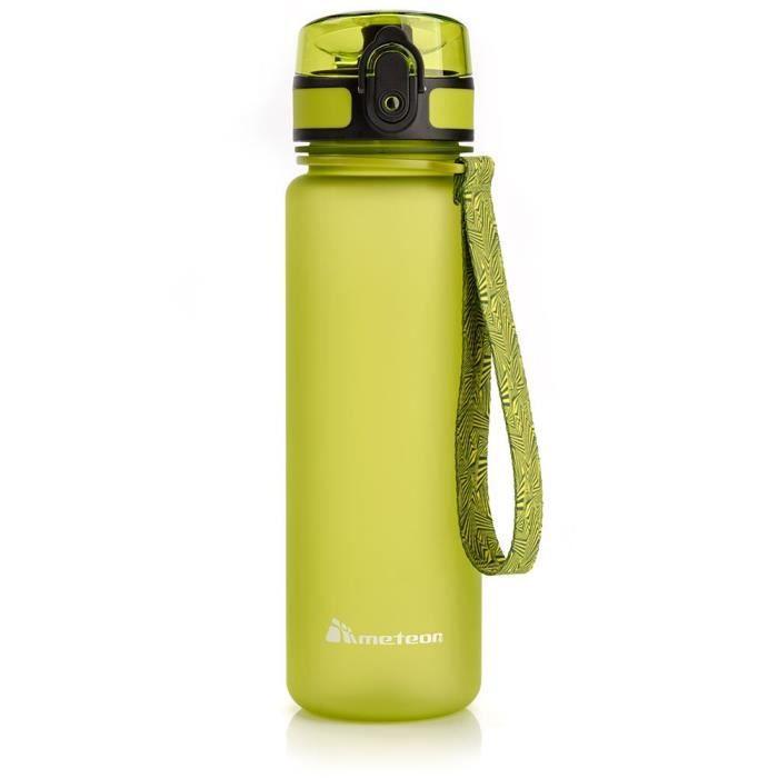 Compressport Cyclisme Triathlon eau 750 ml BPA Free Hydratation Bouteille