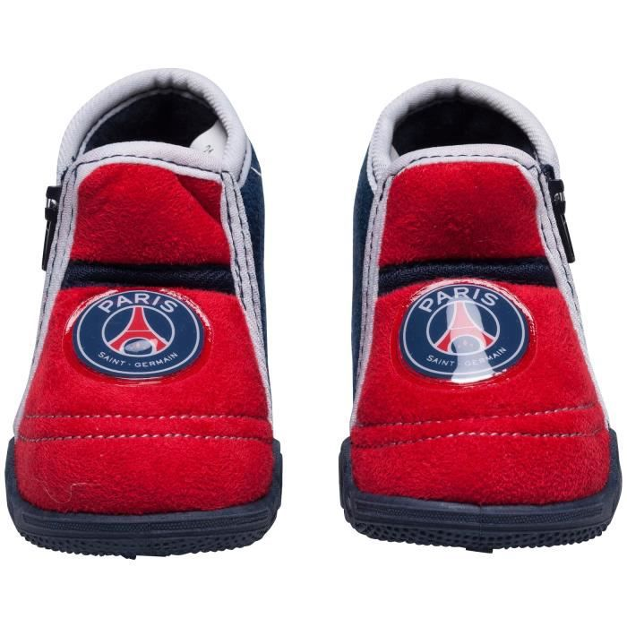 Chaussons PSG - Collection offic…