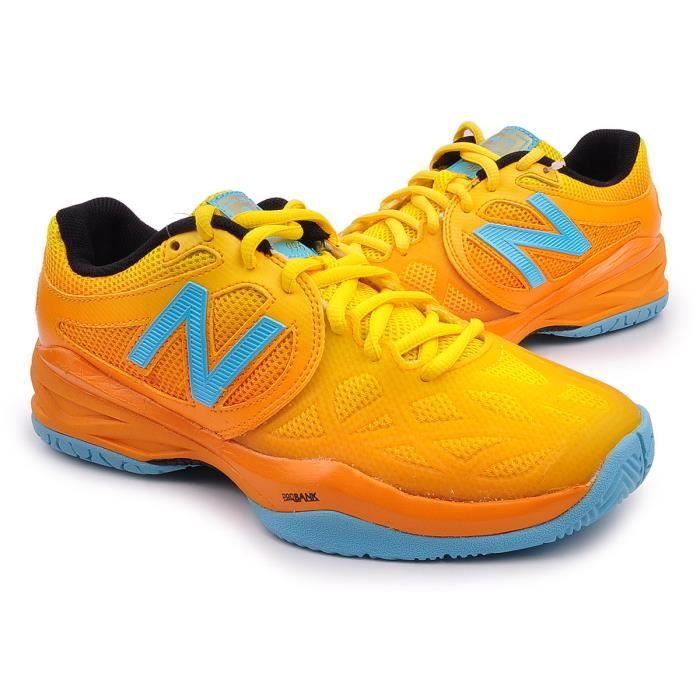 basket new balance lavage en machine