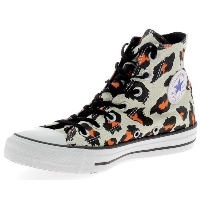 BASKET Converse - Converse All Star Hi Graphics Chaussure