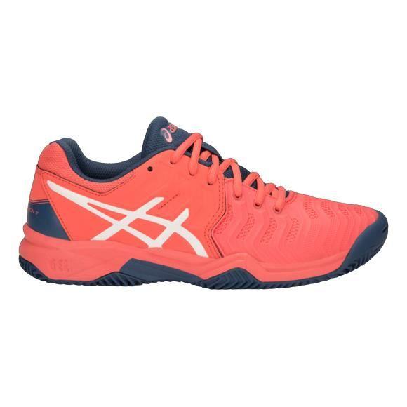 chaussures tennis enfant asics