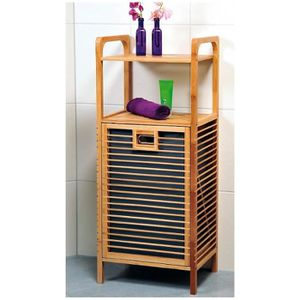 panier a linge inox achat vente panier a linge inox pas cher cdiscount. Black Bedroom Furniture Sets. Home Design Ideas