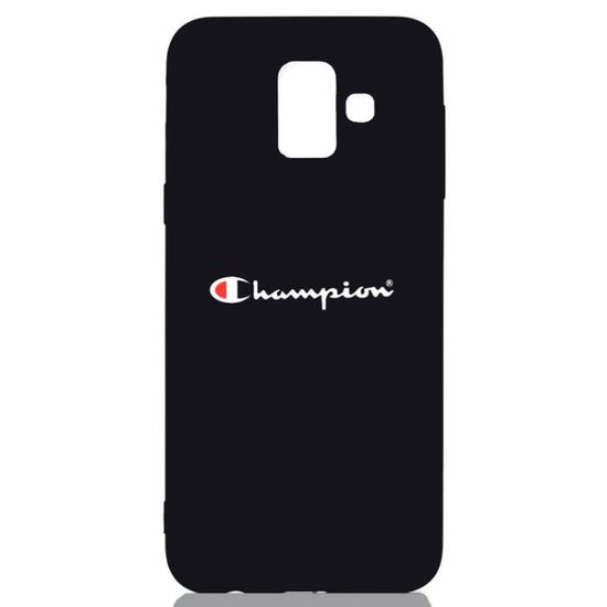 coque champion samsung a8