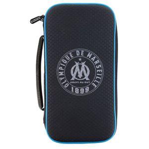 HOUSSE DE TRANSPORT OM Olympique de Marseille - Sacoche XL rigide - Et