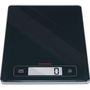BALANCE ÉLECTRONIQUE SOEHNLE 0867080 - Balance Electronique PAGE PROFI