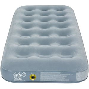 LIT GONFLABLE - AIRBED Matelas d'appoint Quick Bed simple