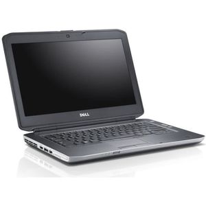 ORDINATEUR PORTABLE PC Dell Latitude E5430 -Core i5-3340M-8Go -500Go W