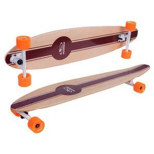 SKATEBOARD - LONGBOARD Hudora - Skate Longboard Solana