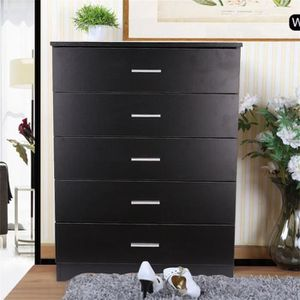 Commode achat vente commode pas cher cdiscount - Commode contemporaine chambre ...