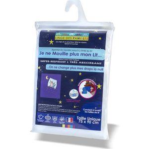 PROTÈGE MATELAS  Alèse imperméable Lavable & Réutilisable - Ultra A