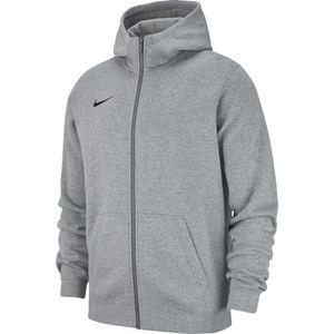 SWEATSHIRT Veste à capuche junior Nike Team Club