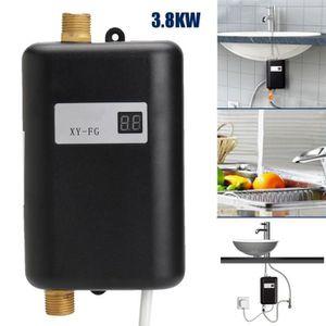 CHAUFFE-EAU TEMPSA 3.8KW Chauffe-eau Electrique Instantané Réc