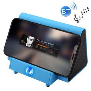 ENCEINTE NOMADE Enceinte Bluetooth d'intérieur Téléphone portable