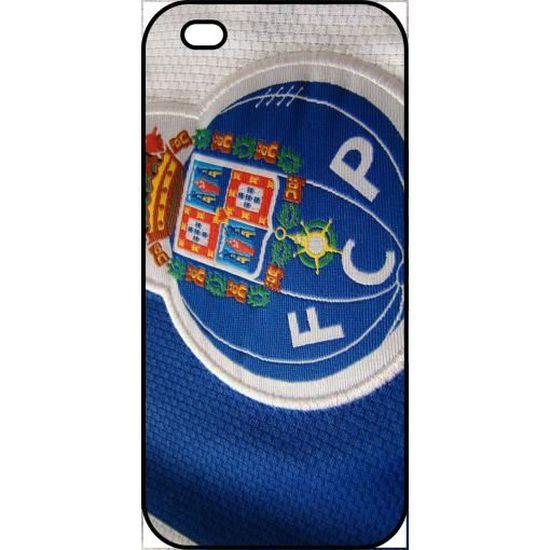 Coque apple iphone 5s fc porto ecuisson