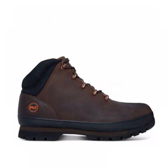 chaussures de travail timberland