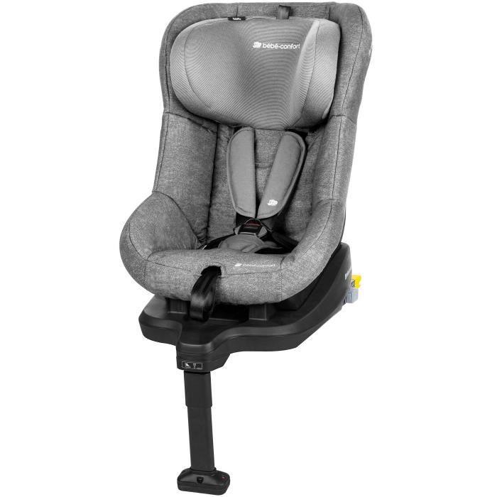Bébé Confort tobifix – Siège auto, groupe 1, couleur Nomad Grey