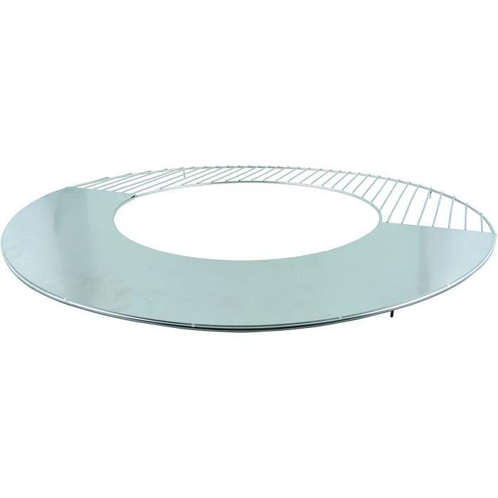 Pays Style Grille / X Barbecue Plaque Râper Cheminée Accessoires & Vert Solutions