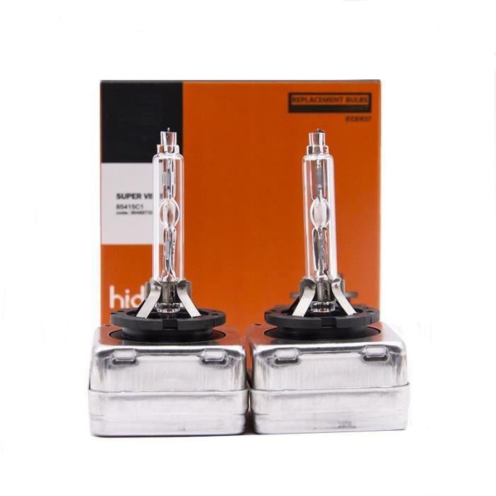 Ampoule Xenon D1S pour Mini Countryman R60 (12000K)