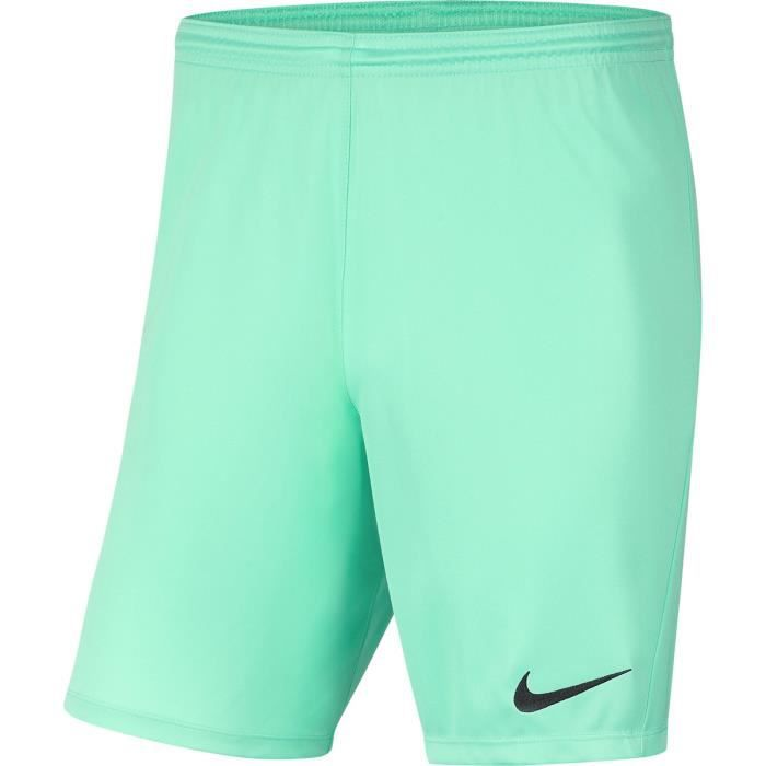 Nike PARK III short
