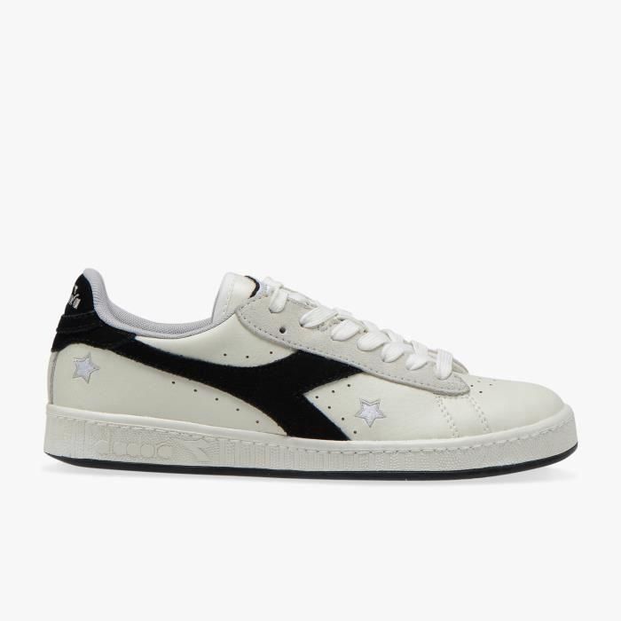 Chaussures de tennis Wn - Blanc-noir