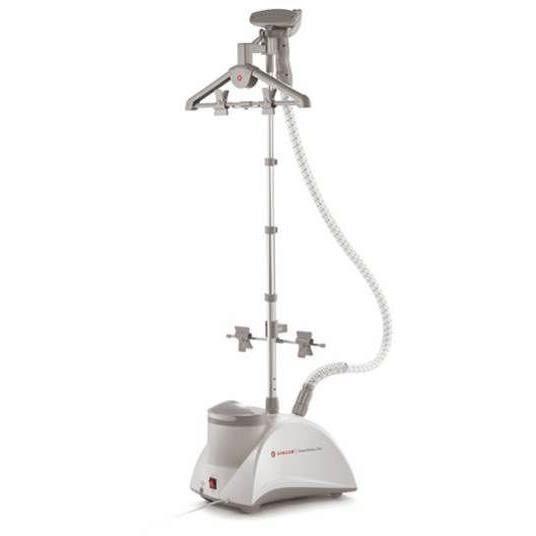 Défroisseur/Repasseur vapeur vertical Singer SWP
