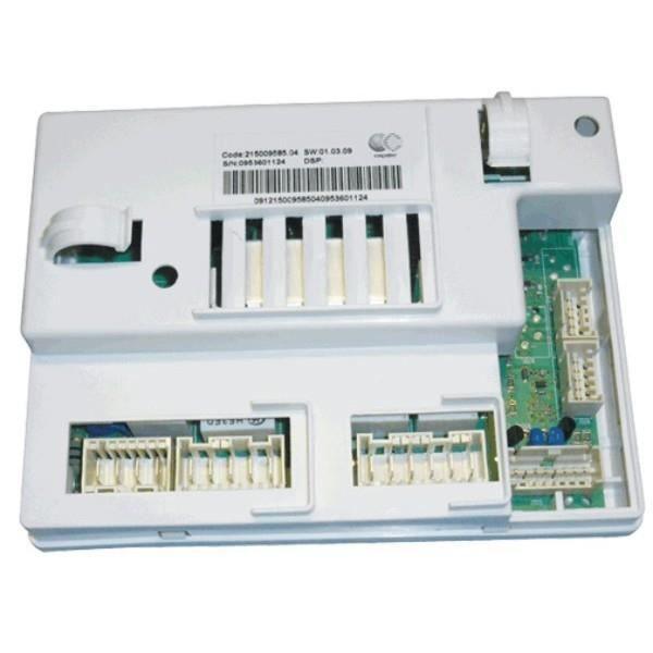 Module Electronique 215009585 04 Lave Linge Ariston Indesit C00252878 Achat Vente Piece Lavage Sechage Cdiscount