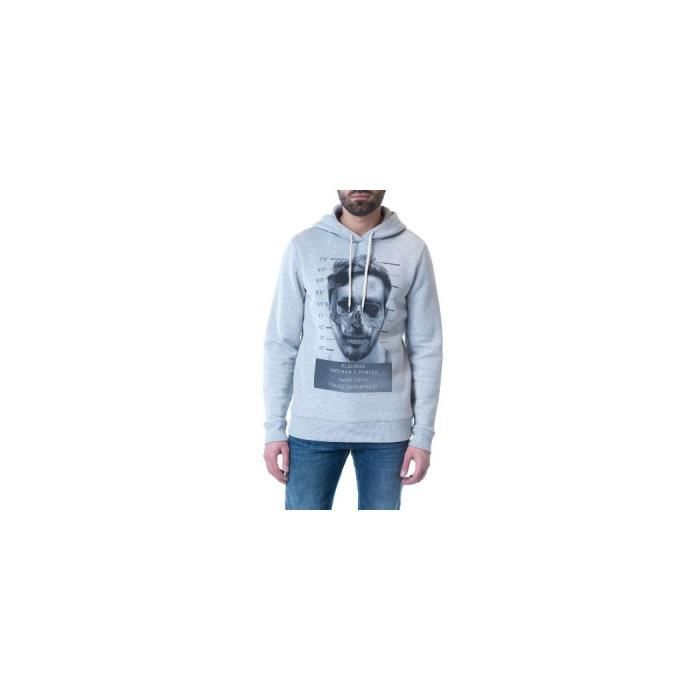 Sweat homme freeman t porter mod achat vente for Freeman t porter homme