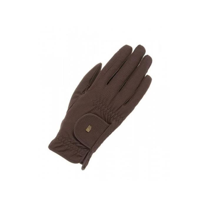 Gants Roeckl Light & Grip