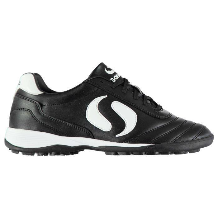 Sondico Blaze Tf Enfants Garçons Astro Turf Chaussures De Football