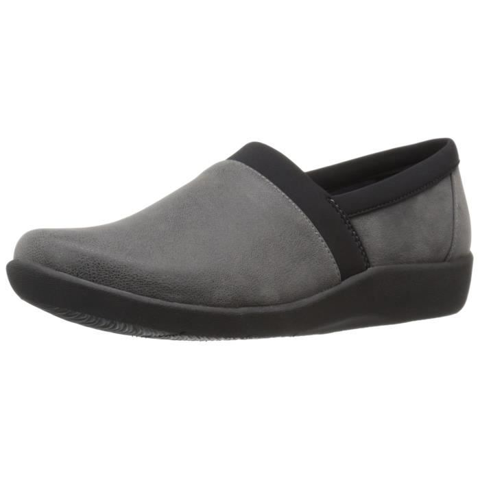 Clarks Cloudsteppers Sillian Blair Slip-on Loafer TICRZ Taille-39