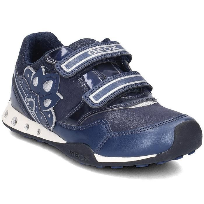 Chaussures Geox Junior Jocker
