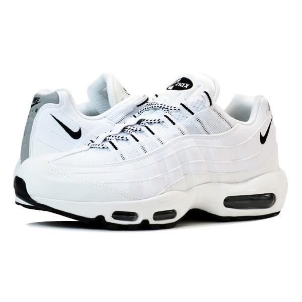 store superior quality huge selection of NIKE AIR MAX 95 609048-109 BLANCHE - Achat / Vente basket - Cdiscount