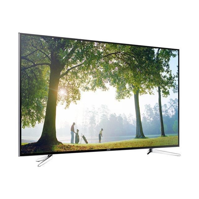 samsung ue75h6470ssxzg tv lcd 74 189 cm led. Black Bedroom Furniture Sets. Home Design Ideas