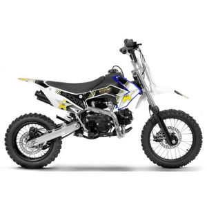 dirt bike 150cc achat vente dirt bike 150cc pas cher. Black Bedroom Furniture Sets. Home Design Ideas