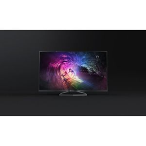 PHILIPS 50PUK6809 Smart TV 3D 4K Ultra HD 127 cm